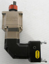 Apex Dynamics ANR023-P2 Right Angle Gearbox Ratio 100:1