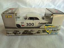 2003 TEAM CALIBER 300 CENTENNIAL OF SPEED SET OF  1/64 DAYTONA 1903-2003 NASCAR