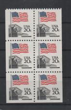 Y1107 USA HB 75 postfris