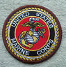 US MARINE CORPS PATCH Badge/Emblem/Insignia United States of America USA USMC