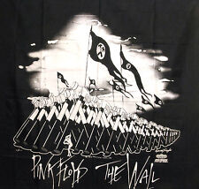 PINK FLOYD OFFICIAL1984 VINTAGE FLAG BANNER NOT SHIRT PATCH CD LP POSTER US MADE