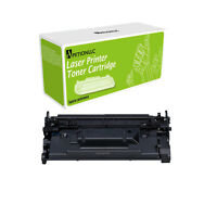 Multipack Black Compatible Toner For Canon 121 Image Class D1650 D1620