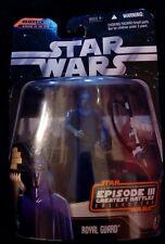 2006 Hasbro/Star Wars-Episode III/ROTS Greatest Battles Collection: Royal Guard