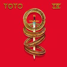 TOTO - IV CD ~ AFRICA, ROSANNA +++ 80's POP ROCK *NEW*