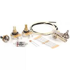 Elettronica Upgrade Kit Adatta Prs USA Serie, Cts Vintage Conicità Pentole, Pio
