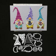 Celebrate Metal Cutting Dies Stencil Scrapbooking DIY Album Stamp Paper Emboss