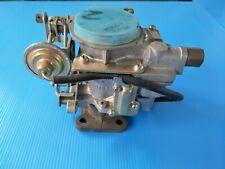 NEW GENUINE AISAN Carburetor 3K, 3KC 1970-79 TOYOTA COROLLA KE20 KE30 NOS/JAPAN