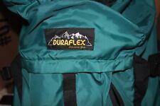 Duraflex  Adventure Gear Lightweight  Backpack With Rain Cover