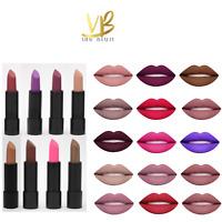 Vital Makeup Long-Lasting Waterproof Matte Lipstick Lip Moisturizing 30 Colors *