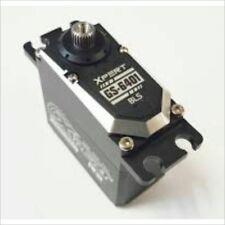 Brushless Digital Waterproof Servo #GS-6401-HV (RC-WillPower) XPERT