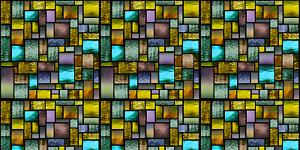 ArtToFrames Custom Window Film 12x12