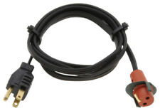Engine Heater Cord-Expansion Plug Type Zerostart/Temro 3600100