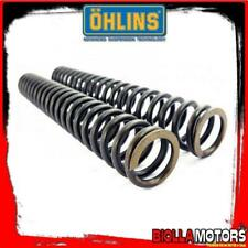 08773-10 SET MOLLE FORCELLA OHLINS SUZUKI GSX-R 750 2011-12 SET MOLLE FORCELLA