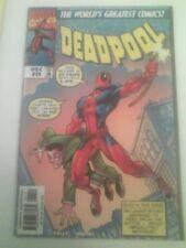 Deadpool #11,New Mutants #60,61,100 1st fX-force ##1,2,3,4,8,9,11,15,19,23,47