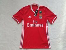 adidas Benfica Lissabon Trikot Home Größe S -NEU- AI8086