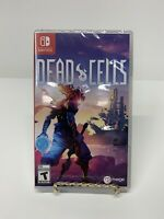 Dead Cells (Nintendo Switch, 2018) New, Complete, Unopened Free Shipping