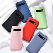 For Samsung Galaxy S10e/S10 PlusSoft Silicone Ultra Thin Case Cover