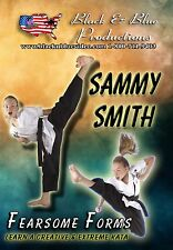 Sammy Smith's Creative Kata and Extreme Kata