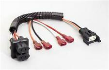 MSD Ignition 8876 Universal Wiring Harness GM HEI Dual Connector Coil