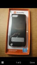 Xtrememac VIEWING STAND CASE BLACK IPT-KSN 13 MICROSHIELD IPOD TOUCH NIB
