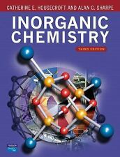 Inorganic Chemistry 3rd Edition