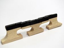 Golden Gate 5 String Compensated Banjo Bridge 5/8th