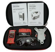Craftsman LaserTrak Combo Kit Laser Level & Guided Measuring Tool Model 9-48255