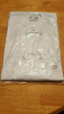 Chef Coat Medium, brand Uncommon Threads new in package