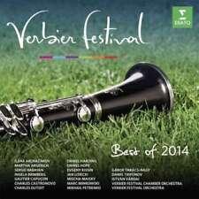 CD de musique classique compilation bestie