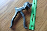 Stanley Saw tooth with 1916 Patent Dates Vintage hand tool cast iron adjustable