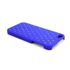Taschen und Schutzhüllen in Blau für iPhone 4