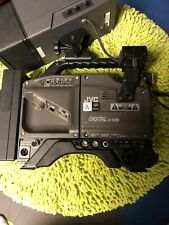 JVC Professional Color Video Camera KY-D29 with Viewfinder NICE!
