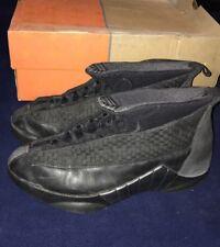 Jordan Black Athletic Shoes Jordan 15 for Men  b0515edc6
