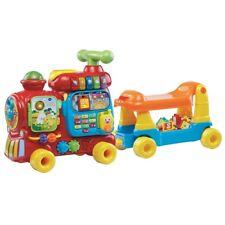 VTech Baby - ABC-Eisenbahn - 80-181904 - NEU OVP