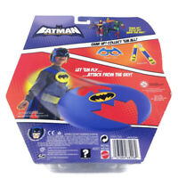 Batman The Brave & the Bold TOY Batarang BATTLE DISCS role play weapon accessory