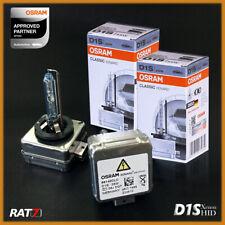 2x Lampada D1S Osram 4150K 66140CLC HID Xenon 35W Ford Mondeo IV MK4 2007-2014
