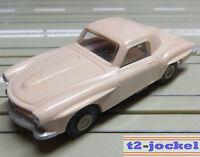 Faller Ams Mercedes 190 SL Avec Monobloc, 60er Ans Jouet