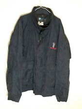 Vintage Jacket Coat XXXL American EAGLE Airlines All Weather