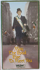 MAY THE ROAD RISE TO MEET YOU - VHS TAPE - PBS   - BRAND NEW