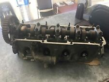 Cylinder Head VW SCIROCCO 76 77 78 79 80 81 82 83