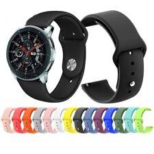 Band Strap For Samsung Galaxy Watch Sport Wristband Bracelet Watchband 20mm 22mm