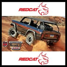 Redcat Gen8 International Scout II AXE Edition with Brushless Motor & ESC