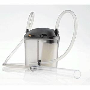 GRAVEL CLEANER FOR AQUARIUM EDEN 501 CLEANING VACUUM FISH TANK WATER FILTER