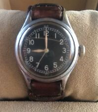 Montre ancienne militaire Bulova military ord USA WW2 watch vintage watch