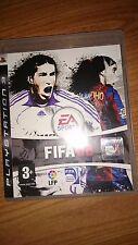 FIFA 08 para PlayStation 3 PS3, edición española
