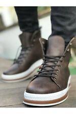 NEU Chekich CH055 Stiefel High-Top Sneakers Boots Winterschuhe Herren 40-44