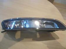 GENUINE USED 2006 PORSCHE 997 RHF BAR LAMP FOG LIGHT SMALL SCRATCH (105)
