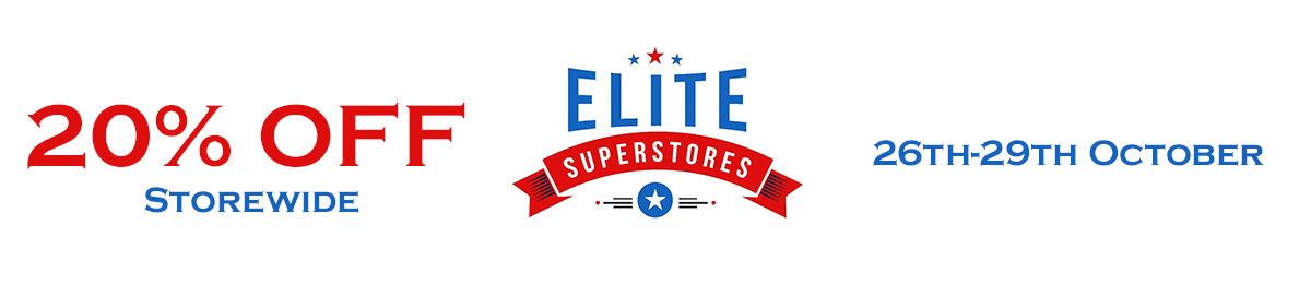 Elite Superstores