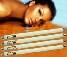 NEW PURE SUN REPLACEMENT FACIAL TANNING LAMPS TUBES FOR PHILIPS TANNER ETC 15w