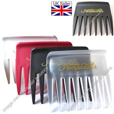 Streaker Comb Rake Wet or Dry Hair Styling JACK DEAN professional all colours